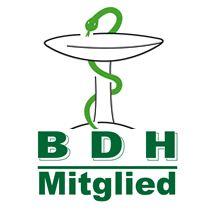 BDH Symbol